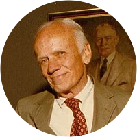 Picture of Walker Percy
