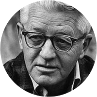 Picture of Wallace Stegner