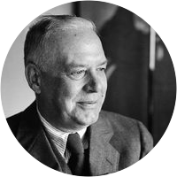 Picture of Wallace Stevens