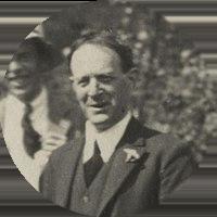 Picture of Walter de la Mare