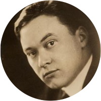 Picture of Walter Lippmann