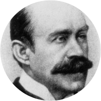 Picture of Walter Pater