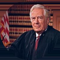 Picture of Warren E. Burger