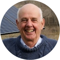 Picture of Wendell Berry