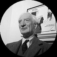 Picture of William Beveridge,
