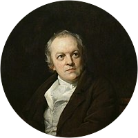 Picture of William Blake