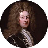 Picture of William Congreve