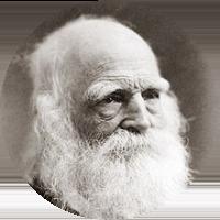 Picture of William Cullen Bryant
