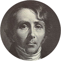 Picture of William Ellery Channing