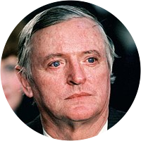 Picture of William F. Buckley Jr.