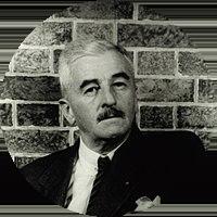 Picture of William Faulkner