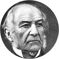 Picture of William Gladstone