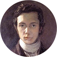 Picture of William Hazlitt