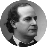 Picture of William Jennings Bryan