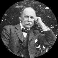 Picture of William Osler