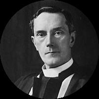 Picture of William Ralph Inge