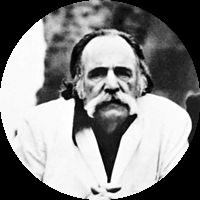 Picture of William Saroyan