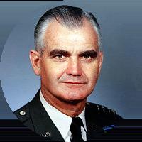 Picture of William Westmoreland