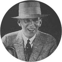 Picture of Wilson Mizner