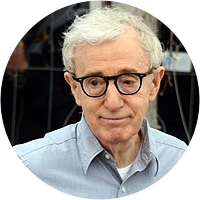 Picture of Woody Allen
