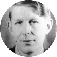 Picture of Wystan Auden